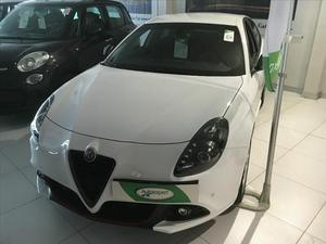 Alfa romeo Giulietta 1.4 TB MltAir 150ch Lusso S&S