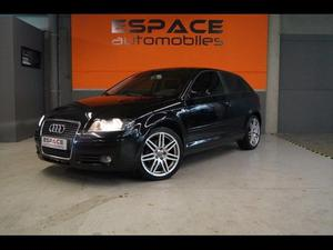 Audi A3 2.0 TDI 140CH DPF AMBITION LUXE S TRONIC 6 3P