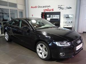 Audi A5 SPORTBACK 2.0 TFSI 211 AMBITION LUXE S-TRONIC