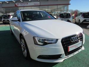 Audi A5 sportback 1.8 TFSI 177ch Ambition Luxe  Occasion