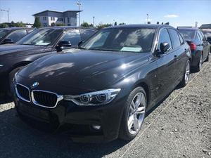 BMW 320 DA XDRIVE 184 M SPORT TOIT PANO  Occasion