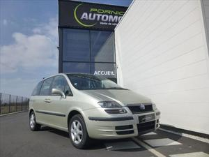 Fiat Ulysse 2.0 JTD 136CH EMOTION 5 PLACES  Occasion