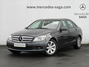Mercedes-benz Classe c 220 CDI BE Classic BA  Occasion