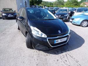 Peugeot 208 ii 1L6 BLUEHDI 100 CV ACTIVE MÉDIA 5 PORTES