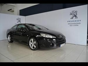 Peugeot 407 coupe 3.0 V6 HDi FAP Navteq  Occasion