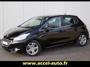 Peugeot  E-HDI 92 ALLURE 5P  Occasion