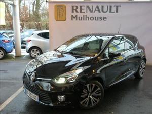 Renault Clio iv IV TCe 90 Energy Initiale Paris