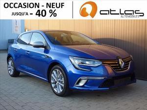 Renault Megane iv IV 1.2 TCE 130CH ENERGY GTLINE