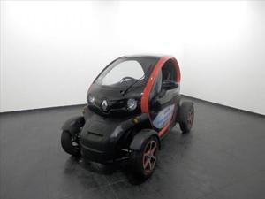 Renault Twizy INTENS NOIR  Occasion