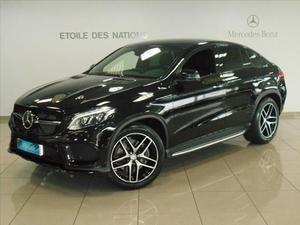 Mercedes-benz Classe gle coupã© MATIC AMG A 5P