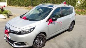 Renault Grand Scenic 130 ch BOSE d'occasion
