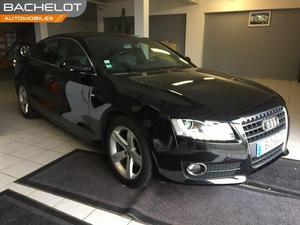 Audi A5 sportback 2.0 TDI 170CH DPF S LINE  Occasion