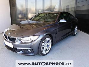 BMW Série dA xDrive 313ch Sport  Occasion