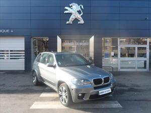 BMW X5 (E70) XDRIVE30DA 245CH M SPORT  Occasion