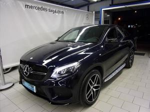 Mercedes-benz Gle 350 D SPORT  Occasion