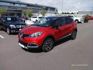 RENAULT Captur Intens Dci 110 Energy + Extended Grip