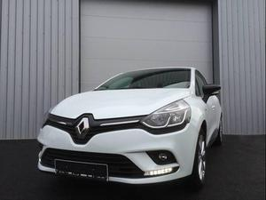 RENAULT Clio III CLIO IV TCE 90CH LIMITED 5P  Occasion
