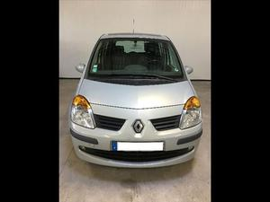 Renault Modus V 75CH COSMOPOLITAN  Occasion
