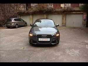 Audi A1 A1 1.4 TFSI 122 Ambition Luxe S tronic  Occasion