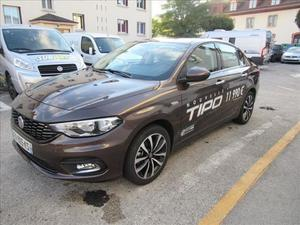 Fiat Tipo  ch Easy  Occasion