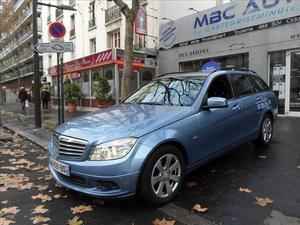 Mercedes-benz Classe c Classe C Break 200 CDI BlueEfficiency