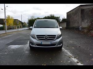 Mercedes-benz Classe v Classe V 220 CDI Business Exclusif