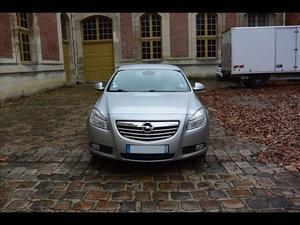 Opel Insignia Insignia 2.0 CDTI - 110 FAP Start/Stop Edition