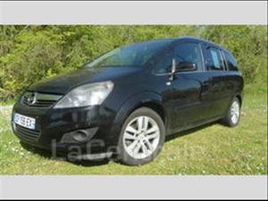 Opel Zafira Zafira 1.7 CDTI - 125 FAP Magnetic  Occasion
