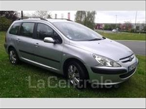 Peugeot 307 sw 307 SW 2.0 HDi -  Occasion