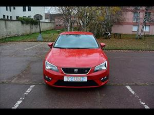 seat leon iii fr sc coupe 20 tdi 150 fr cozot voiture. Black Bedroom Furniture Sets. Home Design Ideas