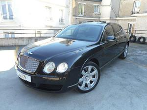 BENTLEY Continental BENTLEY CONTI FLYING SPUR FLYING SPUR
