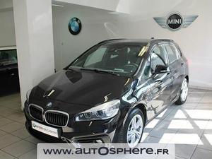 BMW Serie iA 136ch Sport  Occasion
