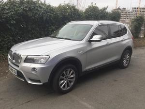 BMW X3 X-Drive 30dA 258ch EXCLUSIVE  Occasion