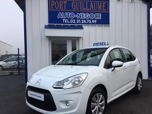 CITROEN C3 II 1.4 HDI 70cv Pack Buisiness  Occasion