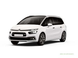 CITROEN C4 Grand Picasso Shine Puretech 130 S Et S Eat