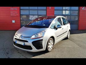 CITROEN C4 Picasso C4 PICASSO 1.6 HDI110 PACK AMBIANCE BMP6