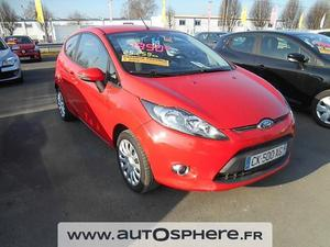 FORD Fiesta ch Trend Pack 3p  Occasion
