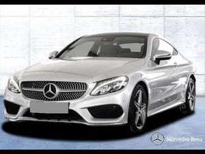 Mercedes-Benz Classe C CLASSE C 250 D AMG-LINE 204CV