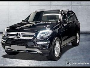 mercedes classe gl sequentielle diesel grise cozot voiture. Black Bedroom Furniture Sets. Home Design Ideas