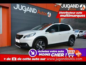 PEUGEOT  HDI 120 GT LINE  Occasion