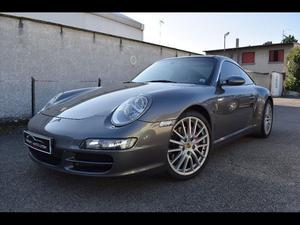 PORSCHE 911 type  COUPE (997) CARRERA 4S TIPTRONIC S