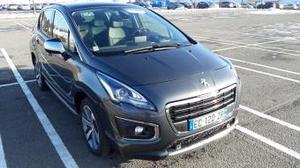 Peugeot  BlueHDI 120ch FELINE S&S d'occasion