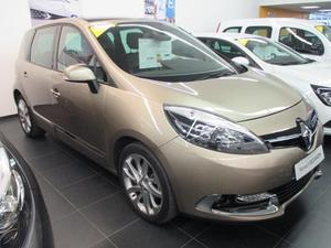 RENAULT Scenic DCI 130 ENERGY ECO2 INITIALE  Occasion