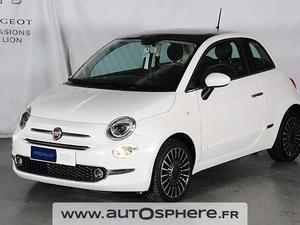 FIAT v 69ch Lounge IMPORT  Occasion