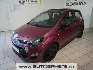 RENAULT Twingo 1.5 dCi 75ch Summertime eco²  Occasion