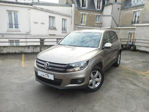 VOLKSWAGEN Tiguan TIGUAN 2.0 TDI 110CH BLUEMOTION TECHNOLOGY