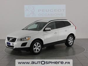 VOLVO XC60 D4 AWD 163ch Momentum Geartronic  Occasion