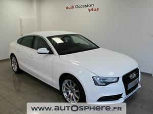 AUDI A5 2.0 TDI 143ch Ambition Luxe Multitronic