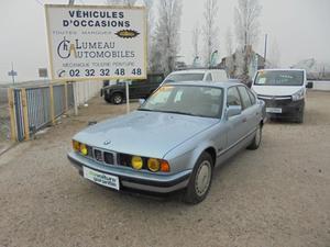 BMW Série 5 SERIE I ECV  Occasion