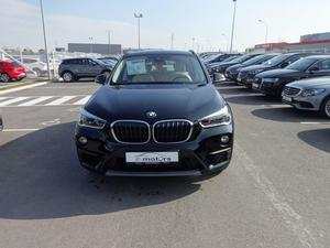 BMW X1 X1 Xdrive Xline 20d Automatique  Km